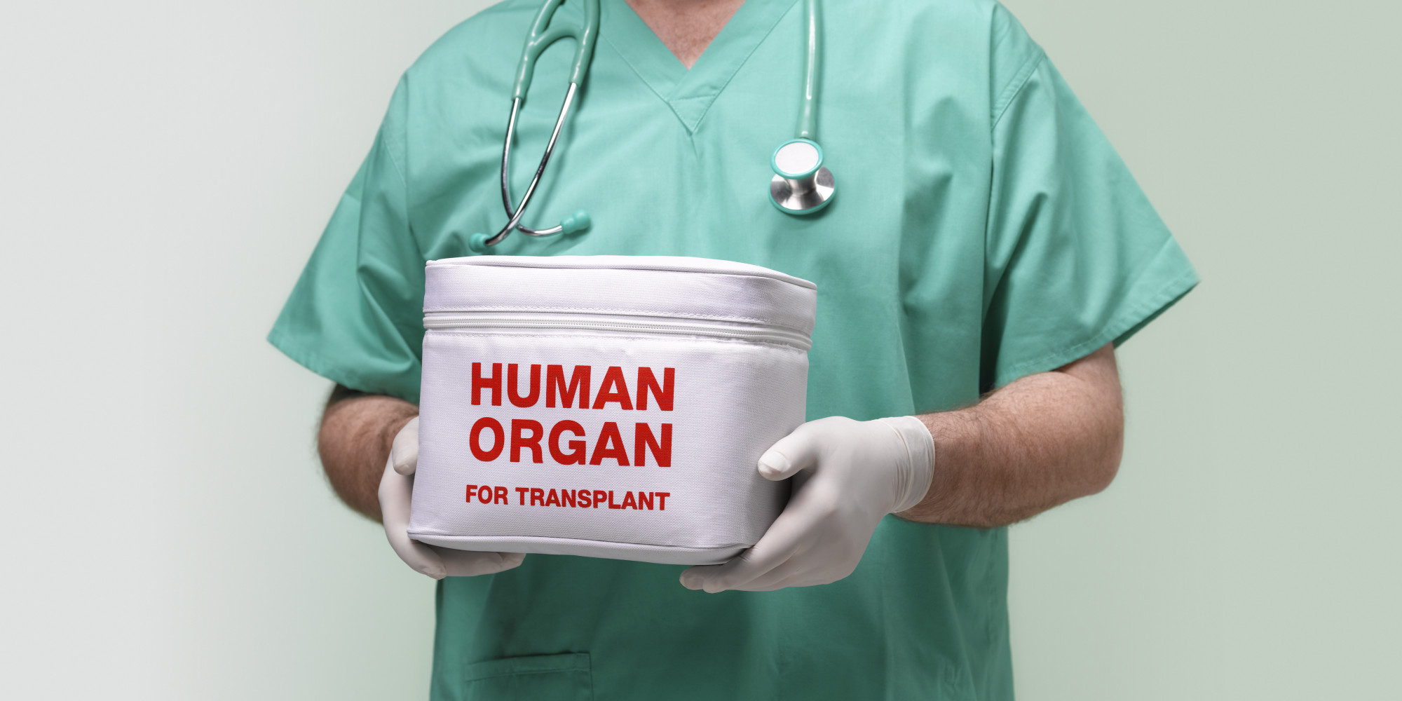 Body, Organ Donation Campaign in the city on Sunday