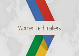 Google Women Techmakers meet to mark the Women's Day