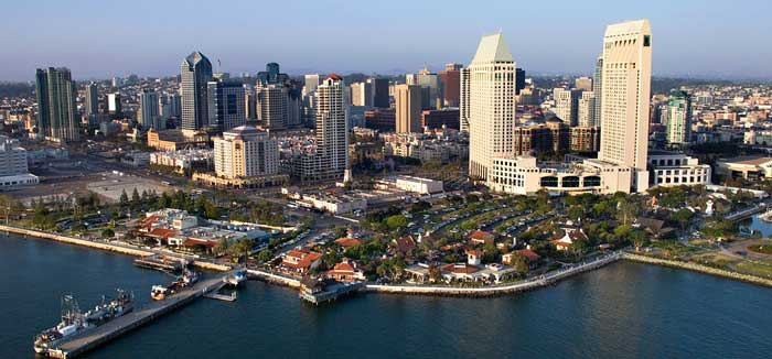 San Diego to expand its Smart City Infrastructure