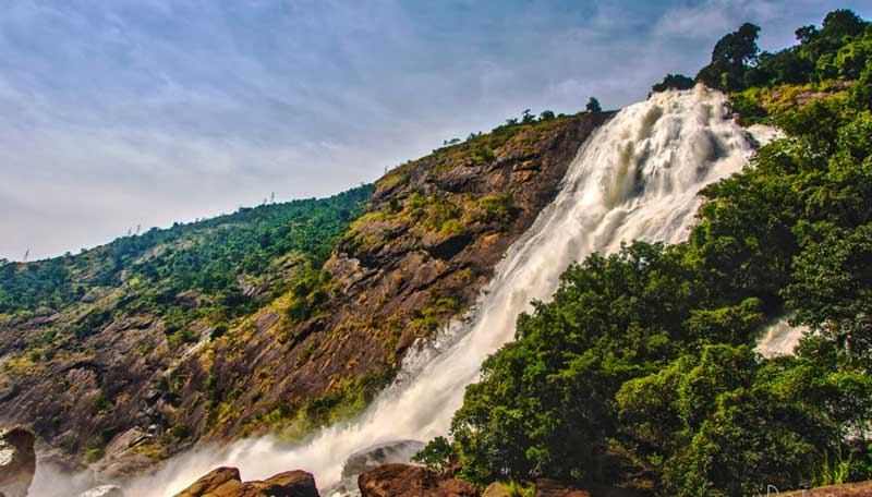 Odisha Waterfalls to be documented
