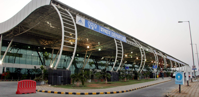Bhubaneswar Airport soon to have E-visa facility