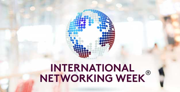 BNI's International Networking Week is fast approaching
