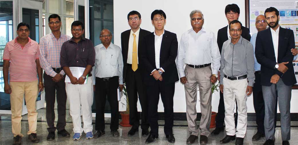 IIT Bhubaneswar to partner with Japan's AOTS