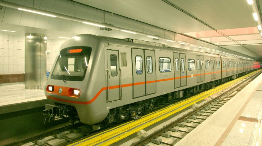 Connection from BBSR to Cuttack via Metro Train soon